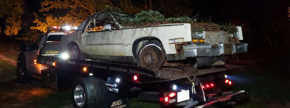 Tow truck junk car removal leland NC Geocode: @34.2153851,-78.0160862